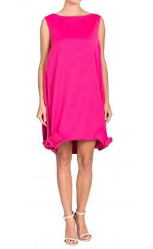 Valentino Sleeveless Mini Dress
