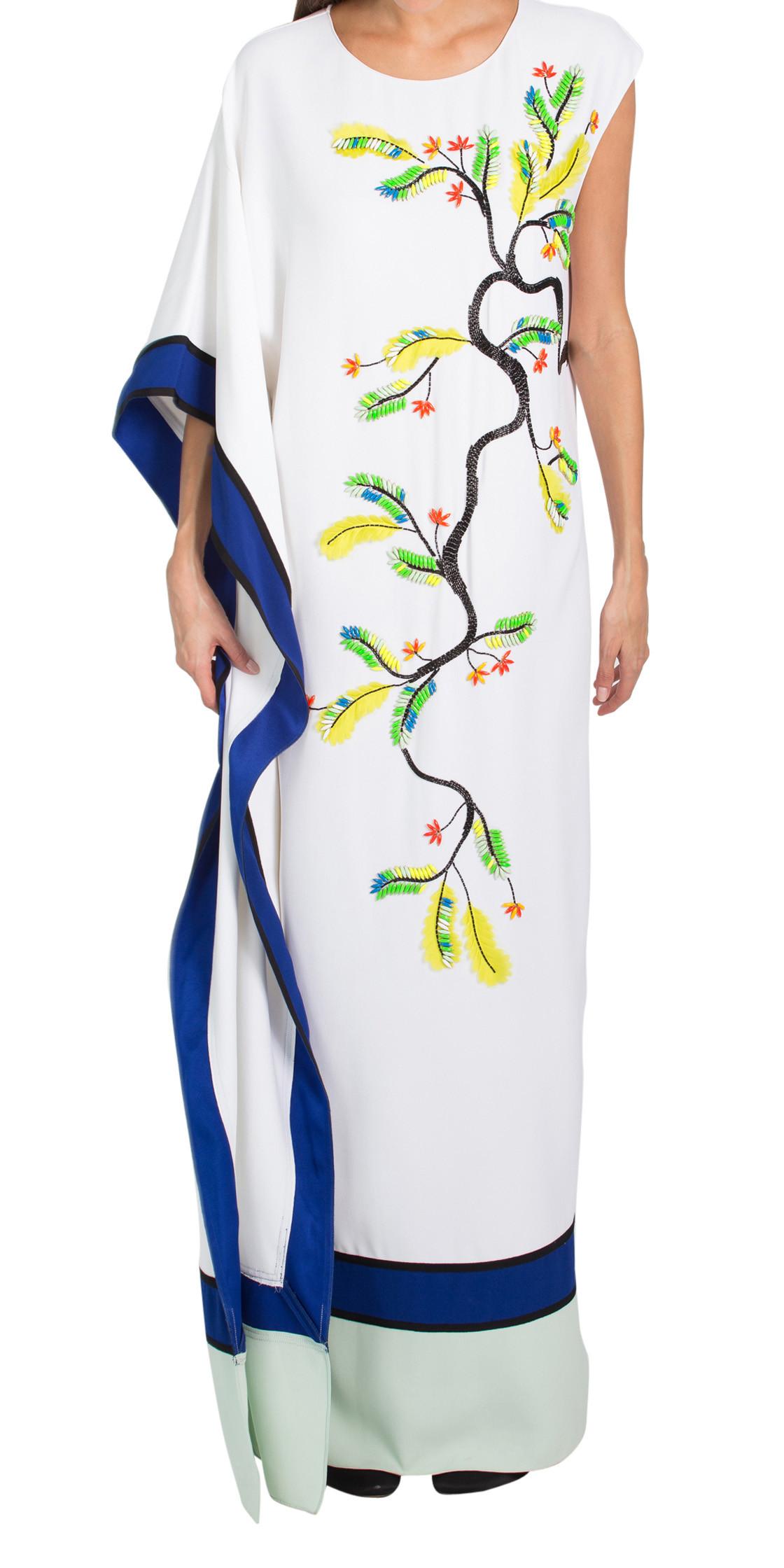Andrew GN Embellished Dress