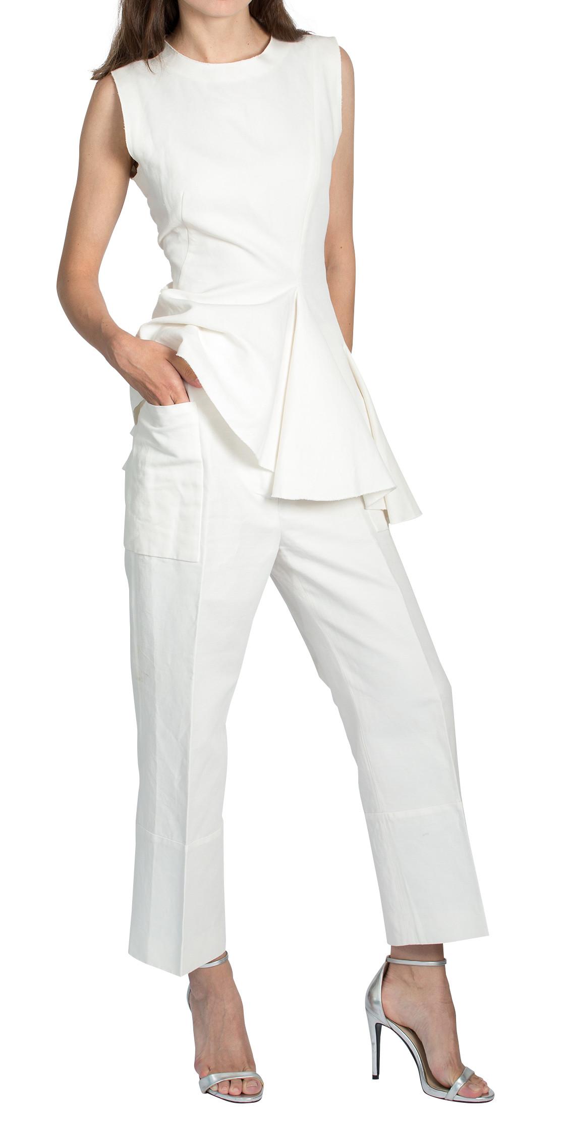 Marni Sleeveless Tops & Trouser