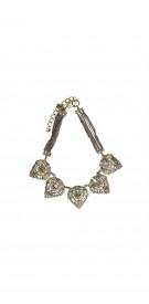 Badgley Mischka Embellished Necklace
