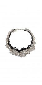 Custom Crystal Beads Necklace
