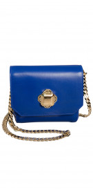 Eli Saab Shoulder Bag with Chain Strap