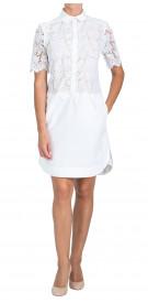 Erdem Lace Mini Dress