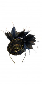 ABM Percher Sequin Hat