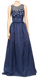 Jason Wu Embellished Sleeveless Gown