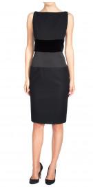 Prada Sleeveless Pencil Dress