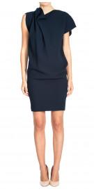 Roksanda Ilincic Asymmetric Draped Dress