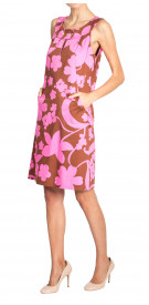 Tory Burch Floral Print Dress