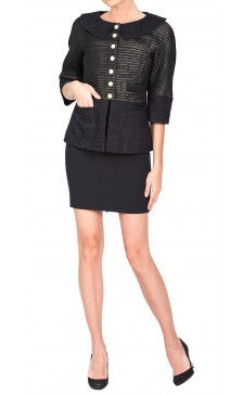 Chanel Classic Jacket