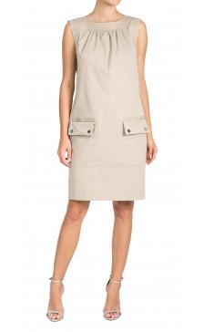 Dolce & Gabban Sleeveless Dress