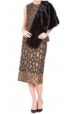 Denimaxx Couture Sable Fur