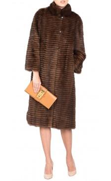 Denimaxx  Fur Coat