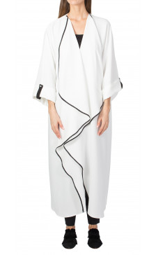 Dulce by Safiya Draped Abaya
