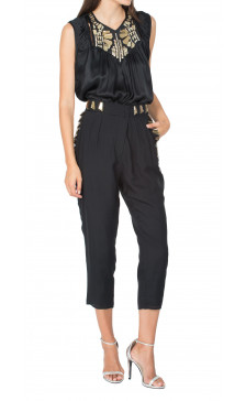 Givenchy Embellished Tops &Trouser