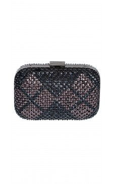 Gucci Stone Encrusted Clutch