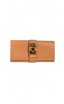Hermes Egee Clutch Bag