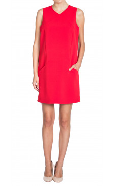 La Mania Alenzia Sleeveless Dress
