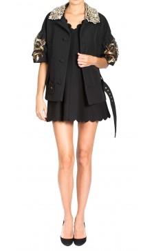Marni Jewel Embellished Jacket