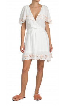 MINKPINK Floral Day Dress