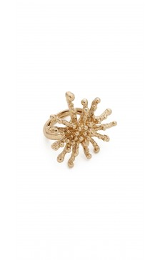 Oscar De la Renta Celestial Style Ring