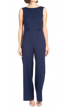 Saloni Sleeveless Jumpsuit