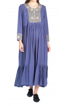 Sit Aldar Embellished Kaftan