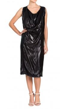 Vivienne Westwood Sleeveless Midi  Dress