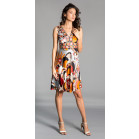 Emillio Pucci Printed Short Dress