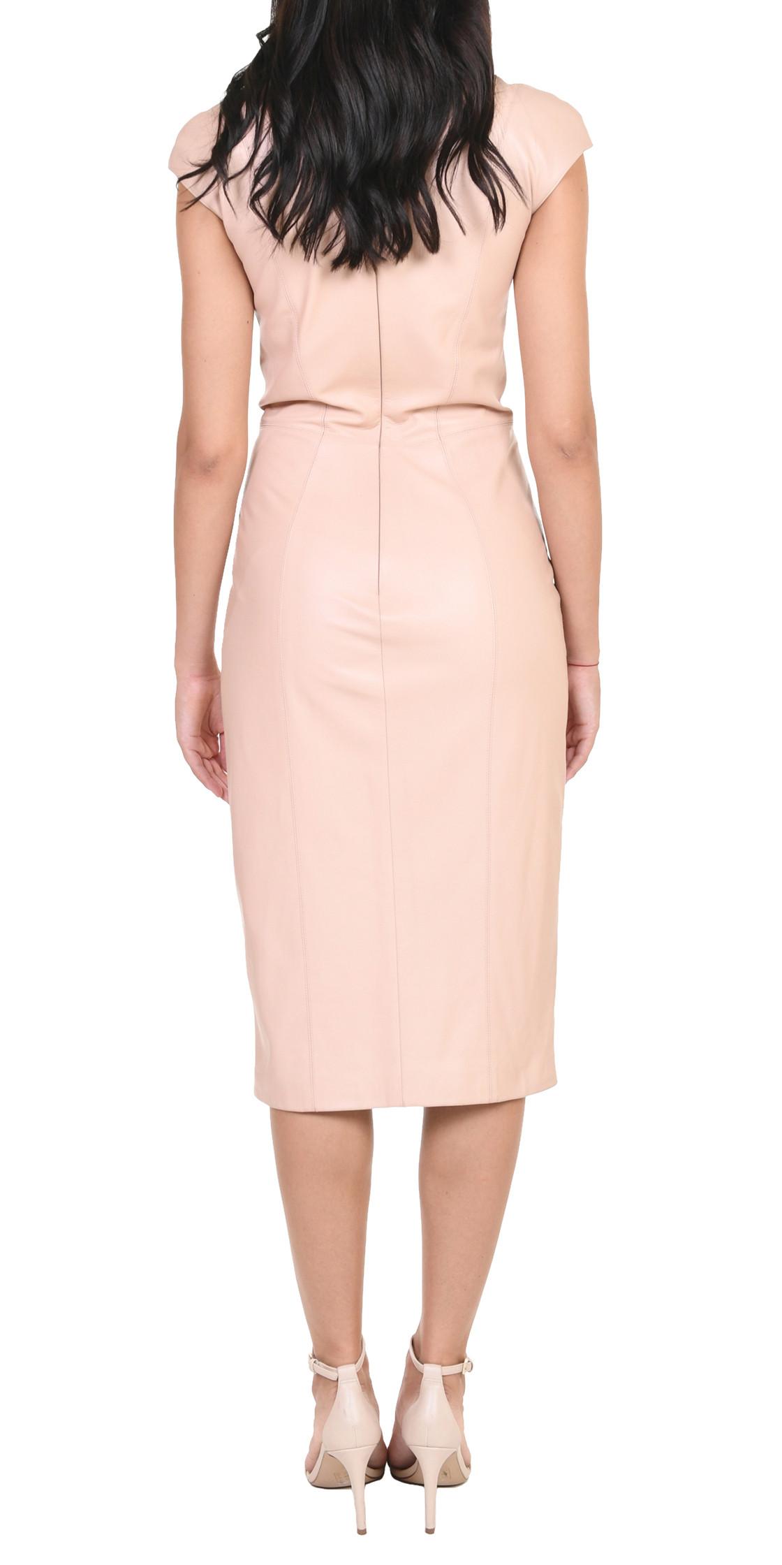 Contemporáneo Reem Acra Cocktail Dress Molde - Ideas de Estilos de ...
