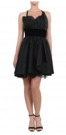 Christian Lacroix Sleeveless Flared Dress