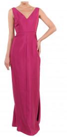 Raoul Sleeveless Silk Dress