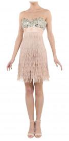 Sherri Hill Jewel-embellished Dress