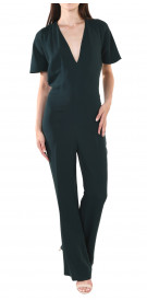 Stella Mccartney Open-Back Jumpsuit