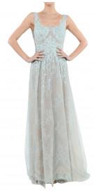 The Dress Concept Sleeveless Lace Dress