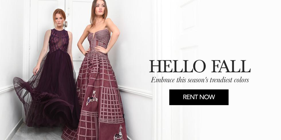 Hello Fall Nov 2017