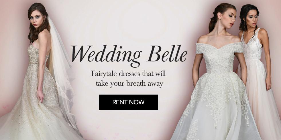Wedding Belle January 2018